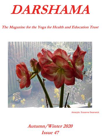 YHET Autumn/Winter 2020 Magazine